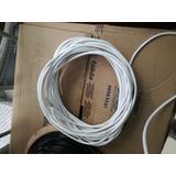 Cable Utp Categoria 5e Por 20 Metros
