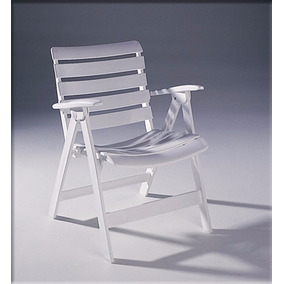 Cadeira Dobrável Pisani Mod. Dalia