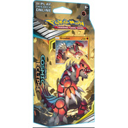 Pokémon Deck Sm12 Eclipse Cósmico Altitu Exorbitante Groudon
