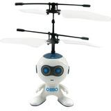 Helicoptero Radio Control Sensor Drone Palermo Zona Norte