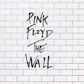 Cd - Pink Floyd - The Wall - Duplo E Lacrado