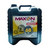 Óleo Hidráulico 68 - Maxon Oil