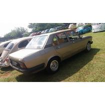 Fiat 132 Modelo Italiano Raridade No Brasil Docks Ok Andando