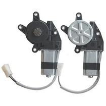 Motor Vidro Elétrico Modelo Mabuchi Lado Esquerdo Universal