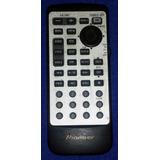 Control De Reproductor De Dvd Pioneer Cxc3075