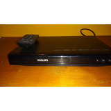 Reproductor Dvd Philips Dvp2880x/77