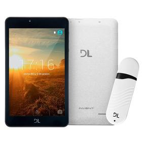 Kit Tablet Dl Invent Now + Modem 3g