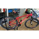 Bicicleta Mtb R29 Venzo Skyline Shimano 21 Vel