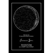 Mapa Das Estrelas Pdf Arte Digital