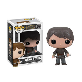 Funko Pop Series Game Of Thrones Arya Stark Funko