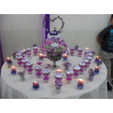 Torta Para Matrimonio+ Cupcakes- Reyna De Delicias