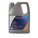 Aceite Motor Zafira 2007 4 Cil 2.2 Pentosin P5w-50 5l