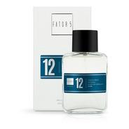 Perfume Fator 5 - Numero 12 (inspiração: Azarro)