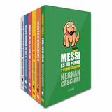 Pack Completo De Libros De Hernán Casciari