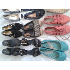 549273692 Sapatos Femininos Promocao Ramarim - Sapatos, Usado no Mercado Livre ...