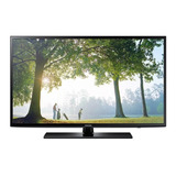 Smart Tv Led Samsung Un46h6203 Full Hd 3d Hdmi Usb