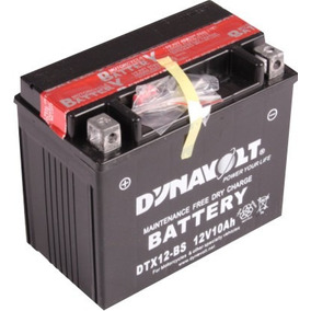 Bateria De Acido Ytx12 Bs Dtx12 Ctx12 Ducati Suzuki