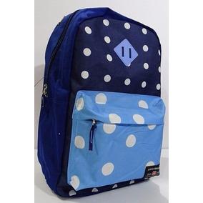 Mochila Swissbrand Bluepoint Bagpack