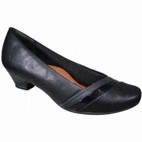 Sapato Feminino Scarpin Conforto Campesí Proteção Joanete