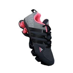 Zapatillas Adidas Mactelo Bounce Training - Tenis Adidas en Mercado ... 96c64dd5f1d