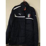 Camperon Selección Italia 2012/2013 Puma Xl Nuevo Importado