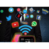 Internet Rapido Wifi 4g Lte Ilimitado Linea 60gb Digitel Bam