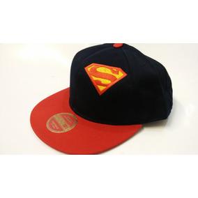 Gorras Superman Gorros Con Visera Hombre - Accesorios de Moda en ... 4489f108d5d