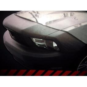 Antifaz Speed Para Chevy C2 Monza Mod 2009 Al 2012