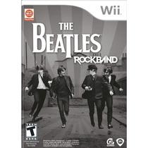 The Beatles Rock Band (juego Solamente) Wii Nuevo Citygame E