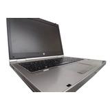Laptop Hp 8470 Core I5 Ram 4gb Hdd 250 Refurbished