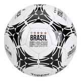 3aa59b2898f67 Bola Futebol Campo Topper Edição Comemorativa Campeões Mundo