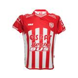 Camiseta Unión Santa Fe Titular Tbs 2017+ Numero De Regalo