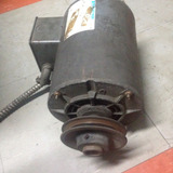 Motor Trifasico De 2 Hp Y 1740 Rpm
