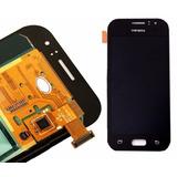 Modulo Samsung J1 Ace J110 J111 Pantalla Original Colocado