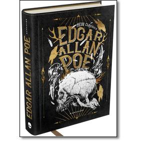 Edgar Allan Poe: Medo Clássico - Vol.1