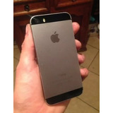 Iphone 5s 16gb Usado Liberado No Sirve Touch