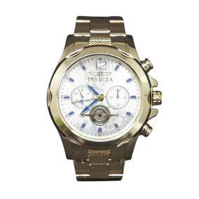 7d8a0fdcad8 Relógio Invicta Fundo Branco (produto Novo) Masculino - Relógios De ...