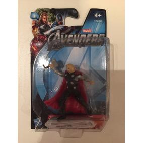 Boneco Marvel Avengers Thor Figura Ação 2 Polegadas Novo!!!