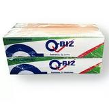 Caja De 72 Lapices De Grafito Nro 2 Marca Q-biz