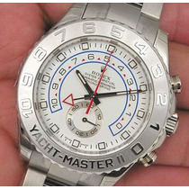 Rolex Yachet Master Ii Novo, Completissimo. 116688