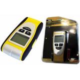 Detector Eletrônico P/ Metal Fiação Na Parede Antes De Furar