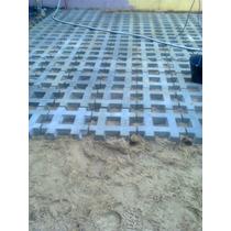 Green Block . Garden Block. De Hormigon Vibrado.fabricante.