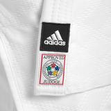 Judogi adidas J730 Etiqueta Roja