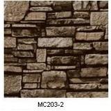 Papel Mural Diseño 3d Piedra B