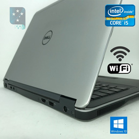 Ultrabook Dell Core I7 E7440 4gen 4gb Hdmi Wifi Win10