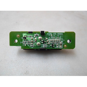 Sensor Para Tv Philips Mod: 32pfl3404/78 Cod. 310610330221