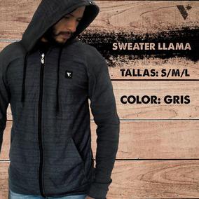 Sweater Chamarra Vagos (original)