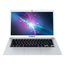 Notebook Pcbox Fire Pcb-glw1 Gris 14.1 , Intel Celeron N4000  4gb De Ram 64gb Ssd, Intel Uhd Graphics 600 1920x1080px Windows 10 Home