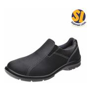 Sapato Tênis Preto Linha Service Marluvas