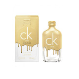 Perumes Importados Ck One Gold Edt 100ml